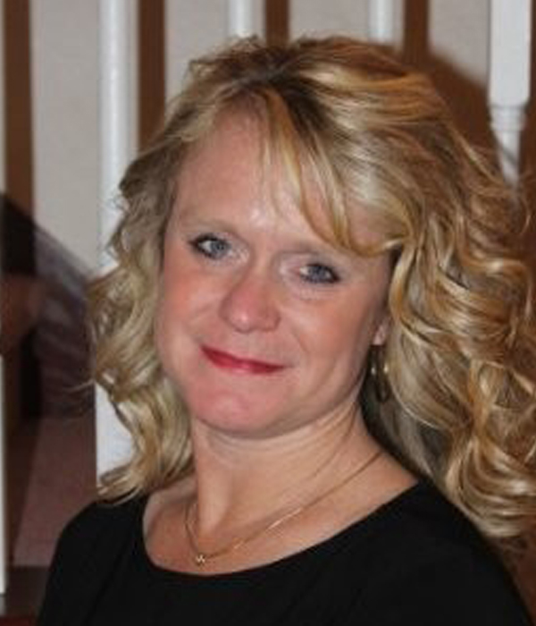Holly Buchman