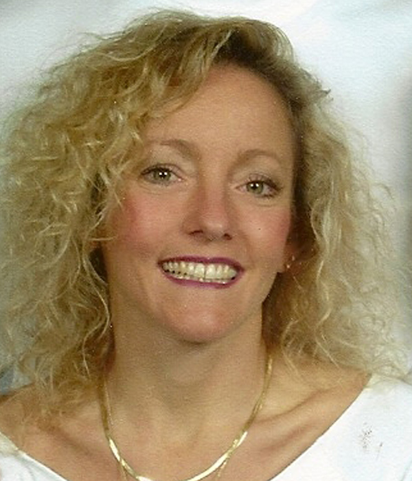Cathy Luiting